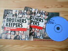 CD Pop Brothers Keepers - Am I My Brother's Keeper? (20 Song) SONY COLUMBIA