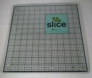 Making Memories Slice Glass Cutting Mat 12 x 12 New Sealed