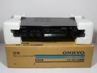 Onkyo ES-300 AV Surround Processor in Original Box