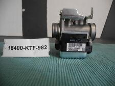 Einspritzeinheit Injectionunit Honda SH125 JF14 BJ. 09 JC23 BJ.10-12 New Neu