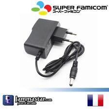 Alimentation console Nintendo Super Famicom - Adaptateur - Power Supply