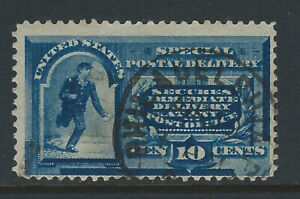 Bigjake: E2 , 10 cent Special Delivery