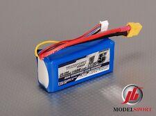 Turnigy 1500mah 3s 11.1 v 20c Lipo batería para coche RC avión hellicopter