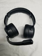 Rand McNally ClearDryve 50 Bluetooth 2in1 Wireless Headset with Carrying Pouch