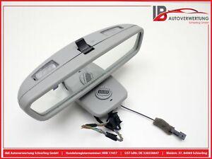 MERCEDES-BENZ S-KLASSE (W220) S 320 Innenspiegel Rückspiegel 2208110007 Original