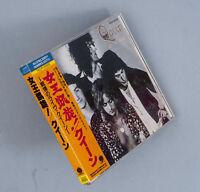Queen – At The Beeb Japan CD w/Obi Overseas Records TECP-25525 Freddie Mercury