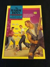 HARDY BOYS #114: CASE OF THE COUNTERFEIT CRIMINALS by Franklin W. Dixon Minstel