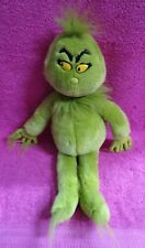 """Universal Studios How the Grinch Stole Christmas Plush Doll 20"""""""