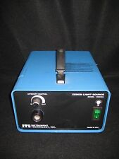Iti Instrument Technology Inc Xenon Light Source Model 125030A W/Extra Bulb