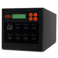 SySTOR 1-7 eUSB (Embedded USB) Memory Card Duplicator Multi Copier Drive Tower