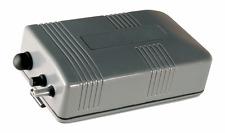 Water Resistant Portable Fish Tank Aquarium Battery Backup Air Pump & Air stone