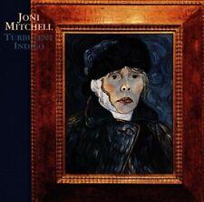 Joni Mitchell - Turbulent Indigo [New CD] UK - Import