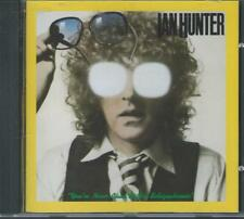 CD: IAN HUNTER - You're Never Alone With A Schizophrenic