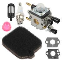 Carburetor Air filter For Stihl BG45 BG55 BG65 BG85 SH55 42291200606 C1Q-S68G
