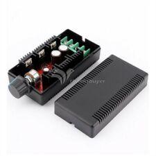 9-50V DC Motor Speed Control PWM HHO RC Controller 2000W 40A 12V 24V 48V #NEW