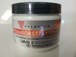 Valentus Authentic Roast  Dark Roast Coffee