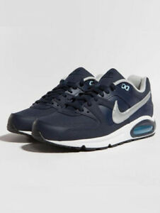 NIKE AIR MAX COMMAND LEATHER +CALZE ART.749760401