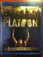 Platoon (Blu-Ray), Tom Berenger, Willem Dafoe, Charlie Sheen