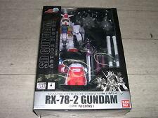 SDGO Superior Defender Gundam Online RX78 Full weapon action figure core fighter