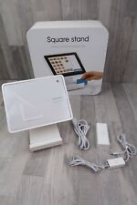 Square Stand for iPad (3rd gen.) & iPad2 (30 pin connector)