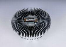 Engine Cooling Fan Clutch ACDelco GM Original Equipment 15-40114