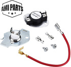 AMI PARTS 279816 Dryer Thermostat Kit Replacement Part for Whirlpool & Kenmore photo