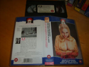CAN YOU KEEP IT UP FOR A WEEK? - Rare UK Jezebel Films VHS Issue Comedy Romance!