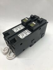 1X SQUARE D HOM120CAFI ARC FAULT COMBINATION CIRCUIT BREAKER PIGTAIL