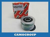 Pulley Alternator Freewheel Clutch Alternator Asq For VOLKSWAGEN Lupo Polo