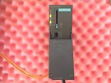 SIEMENS S7 CPU315 PLC CPU MODULE 6ES7 315-2AG10-0AB0  E-Stand:3 , FW V2.0.8