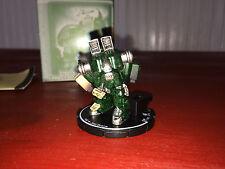 MechWarrior Miniature Dark Age Joel Brane Koshi w/Card Boxed!!