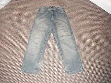 "South Pole Signature Series Jeans Girovita 30 ""Gamba 31"" SFUMATI BLU SCURO DONNA JEANS"