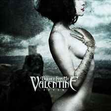 Fever by Bullet for My Valentine (CD, Apr-2010, Sony Music Entertainment)