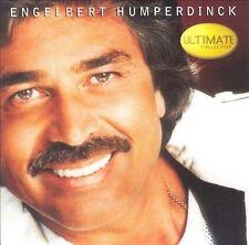 Ultimate Collection by Engelbert Humperdinck (Vocal) (CD, Jan-2000, Hip-O)