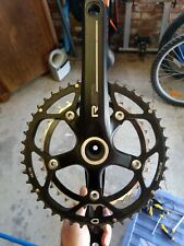 RSP double chainset 170mm cranks 46/36 chain rings BB30