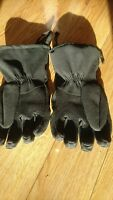 BRITISH ARMY - OUTER ECW GLOVES - BRAND NEW
