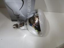 (2) MV175DX/R40 175-watt Mercury Vapor Flood Light Grow Growing Commercial !