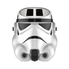 Star Wars Storm Trooper Toaster Disney Breakfast Gloss White