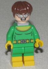 Lego Minifigure Torso Super Heroes Ultimate Spider-Man Doc Ock T91