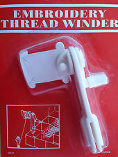 Embroidery Thread Winder