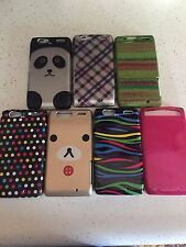 Android Razr Maxx Cell Phone cases - Set of 7