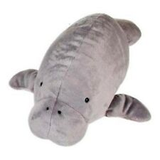 Fiesta Toys Whale Manatee Sea&Shore 12'' Inches Stuffed Animal My Plush Pillow