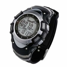 SUNROAD FX704 3ATM Waterproof Fishing barometer Wristwatch altimeter thermometer