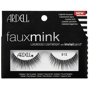 Ardell Fauxmink Lashes - 812 Accessories