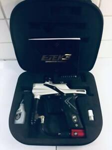 Eclipse Etek3 LT Paintball Gun