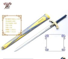 1.15M FATE STAY NIGHT EXCALIBUR SWORD REPLICA SWORD High Quality Stainless steel