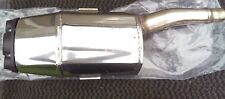 Genuine Triumph Daytona 675 Exhaust Silencer