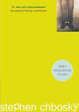 Chbosky, Stephen-The Perks Of Being A Wallflower BOOK NUOVO