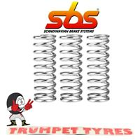 Kawasaki VN 750 Vulcan 1986 - 1994 SBS Clutch Springs Full Set OE Quality 30106