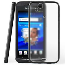 Hard Case for Sony Ericsson Xperia ARC S Back Cover Transparent New Protective